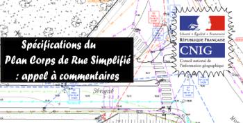 Appel à Commentaires PCRS - Réponses de la communauté GEOPAL