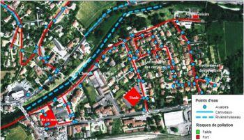 ANNULATION du Groupe de Travail Fusion des CCTP de Gestion des Espaces Verts et des Plans de Désherbge