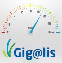 GIGALIS lance une application mobile régionale pour mesurer les connexions 2G/3G/4G