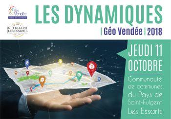 Les Dynamiques Géo Vendée 2018