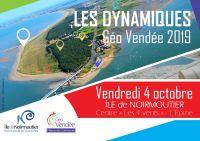 Les Dynamiques Géo Vendée 2019
